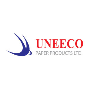 Uneeco Paper Products, among others